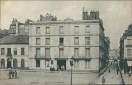 76 DIEPPE /  Hotel Du Commerce  / - Dieppe