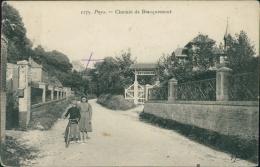 76 DIEPPE /  Chemin De Bracquemont / - Dieppe