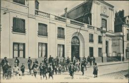 76 DIEPPE / Le Collège  / - Dieppe