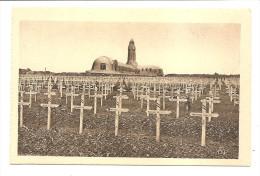 Cimetière National Et Ossuaire De DOUAUMONT (Vue Extérieure) - (Photo Verdun C.M.) - Douaumont