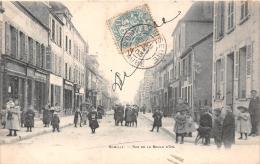 ¤¤  -  ROMILLY   -  Rue De La Boule D'Or    -  ¤¤ - Romilly-sur-Seine