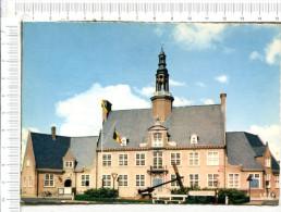 OOSTDUINKERKE  -  Gemeentehuis  -  Maison Communale - Oostrozebeke