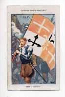 Chromo / Image - Bozon Verduraz - Infanterie - Cromos
