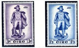 1956 - IRLANDA - EIRE - IRELAND - Mi. 126/127 -  MNH - (PG10062014...) - 1949-... Repubblica D'Irlanda