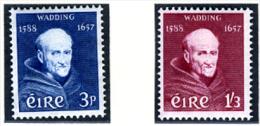 1957 - IRLANDA - EIRE - IRELAND - Mi. 134/135 -  MLH - (PG10062014...) - 1949-... Repubblica D'Irlanda