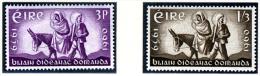1960 - IRLANDA - EIRE - IRELAND - Mi. 144/145 -  MNH - (PG10062014...) - 1949-... Repubblica D'Irlanda