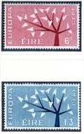 1962 - IRLANDA - EIRE - IRELAND - Mi. 155/156 -  MNH - (PG10062014...) - 1949-... Repubblica D'Irlanda