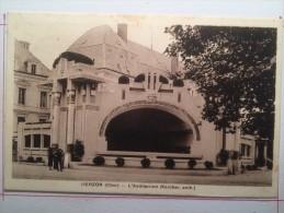 VIERZON, L'Auditorium (karcher, Arch) - Vierzon