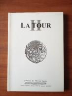 La Tour II CGB Les Gauloises CGF Edit 2001 184 Pages - Livres & Logiciels
