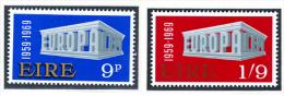 1969 - IRLANDA - EIRE - IRELAND - Mi. 230/231 -  MNH - (PG10062014...) - 1949-... Repubblica D'Irlanda
