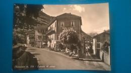 ALBERGO CHIOMONTE, Chiomonte - Entrata Al Paese - Italia