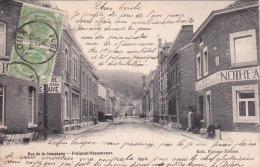 Fraipont 3: Rue de la Campagne 1911