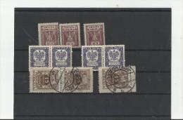 = PL LOT - 1919-1939 Republik