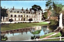 91 - RIS ORANGIS - L'HOTEL DE VILLE - Ris Orangis