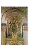 Autriche. Stiftskirche Herzogenburg. Barockorgel. Henke 1752. Orgue Baroque - Herzogenburg