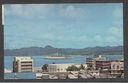 7722-SUVA(FIJI)-TOWN HOUSE HOTEL-FP - Figi