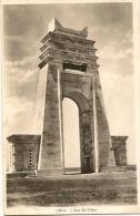 LIBIA - BENGASI - L'Arco Dei Fileni - Libya