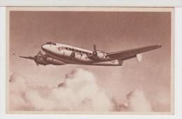 AVIATION    AIR FRANCE   LANGUEDOC    161 - 1946-....: Moderne