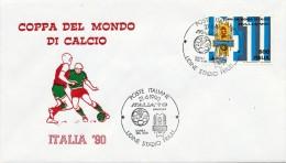COPPA DEL MONDO - UDINE STADIO FRIULI  - COREA DEL SUD URUGUAY  21-6-1990 - Copa Mundial