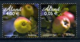 Aland 2011 / Fruits MNH Frutas / Io11   1 - Frutas