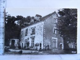 CPSM (72) Sarthe - AUBIGNE RACAN - Champmarin - Other Municipalities