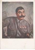 S .Boudenny --- V. Mechkoff - Geschiedenis