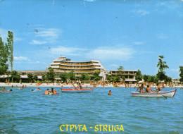 Struga Hotel DRIM - Mazedonien