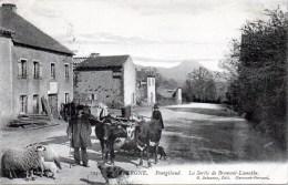 PONTGIBAUD - France