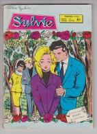 BD - SYLVIE - N° 204 - 1979 - Scanné Recto Et Verso - - Livres, BD, Revues
