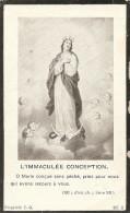 DP. JUSTINE PAURISSE - ISEGHEM 1845-1927 - Godsdienst & Esoterisme