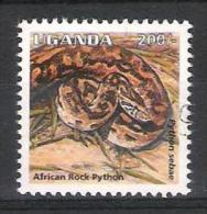 Oeganda Y/T  1234 (0) - Ouganda (1962-...)