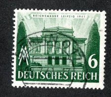 8671  Reich 1941 ~ Michel #765  ( Cat.€1.30 ) - Offers Welcome... - Used Stamps