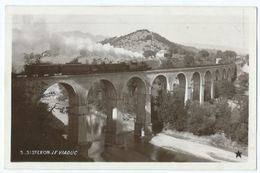 Sisteron Le Viaduc - Sisteron