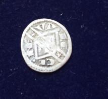 Denier De Valencienne Très Ancien - 476-1789 Period: Feudal