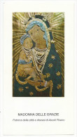 Madonna Delle Grazie - Patrona Di Ascoli Piceno - B4 - Images Religieuses