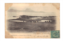 Tunisie: Carthage, L' Ancien Port (14-2065) - Tunisia