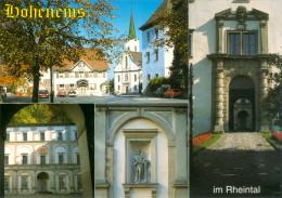 AK Vorarlberg 6845 Hohenems Im Rheintal Palast Österreich AUSTRIA Palace Ländle Ansichtskarte Picture Postcard Autriche - Hohenems