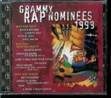 """1 9 9 9  * GRAMMY  """"rap"""" NOMINEES * ....more - Compilaties"""
