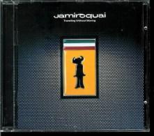 JAMIROQUAI  * TRAVELLING WITHOUT MOVING * - Rock