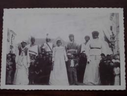 Reuzenfamilie ( COPIE Gazet Van Antwerpen ) Anno 19?? ( Zie/voir Foto Voor Details ) !! - Duffel