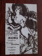 Philatelie Hobby Club Wemmel Beurs / Boiurse ( 120 ) Anno 1979 ( Zie Foto Voor Details ) !! - Bourses & Salons De Collections