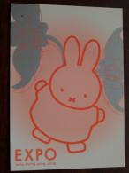 NIJNTJE ( EXPO Loving, Sharing, Giving...caring ) / Anno 19?? ( Zie Foto Voor Details ) !! - Cartes Postales
