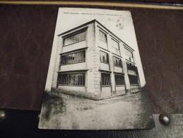 A149..CPA..19..CORREZE..BORT..Manufacture De Vêtements SERVEYRE & Cie....rare Beau Plan...ecrite & Voyagée 1930 - Autres Communes