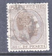 PUERTO  RICO  40   (o) - Puerto Rico