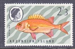 ASCENSION   133   **   FISH - Ascension