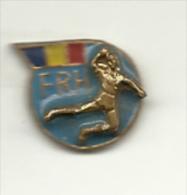 Romania, Handball  Association. - Handbal