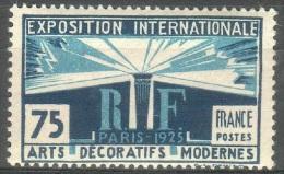 EXPO ARTS DECORATIFS N° 215 - NEUF - France