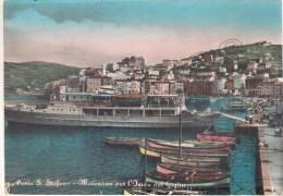 Grosseto - Porto S. Stefano - Motonave Per L'Isola Del Giglio - Grosseto