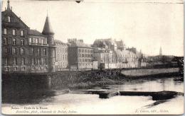 08 SEDAN - La Chute De La Meuse - Sedan