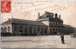 08 SEDAN - La Gare - Sedan
